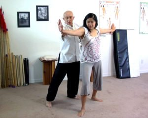 Qigong With Keith