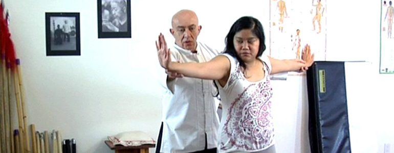 Women's Health Qigong